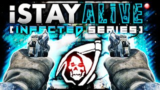 COD GHOSTS INFECTED!