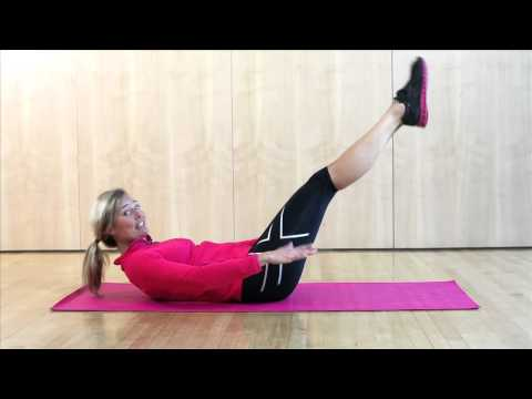 post-pregnancy-exercise-from-lose-baby-weight