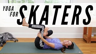 Yoga For Skaters  |  Yoga With Adriene