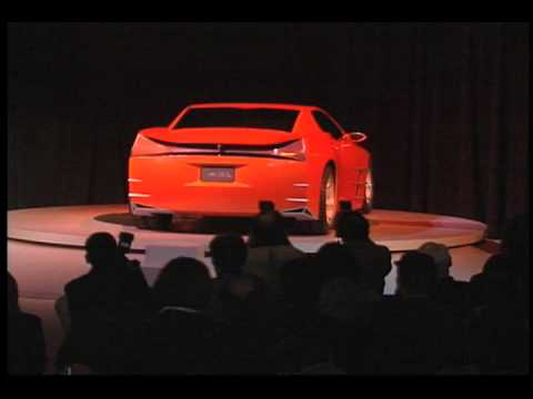1999 Pontiac Gto Concept Car Youtube