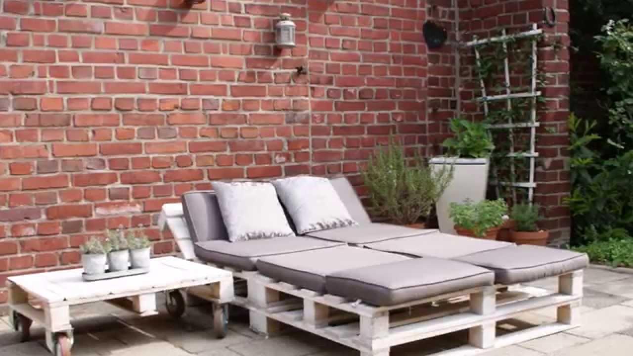 Paletten Couch Selber Bauen Paletten Couch Selber Bauen Anleitung