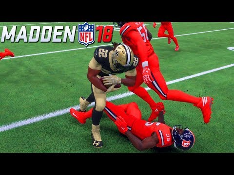 NUMBER 1 MADDEN PLAYER IN THE WORLD! - Madden 18 Career Mode RB S4 Ep 52