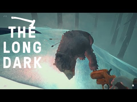 KILLING THE OLD BEAR - The Long Dark Wintermute Gameplay - Episode 28