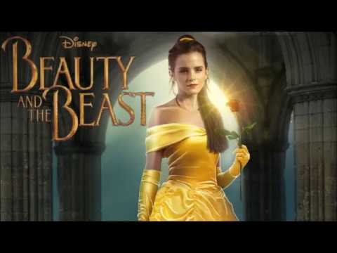 Beauty And The Beast Soundtrack 2017 Youtube