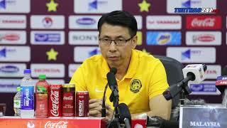 Malaysia nhập tịch hàng KHỦNG đấu Việt Nam ở VL World Cup 2022