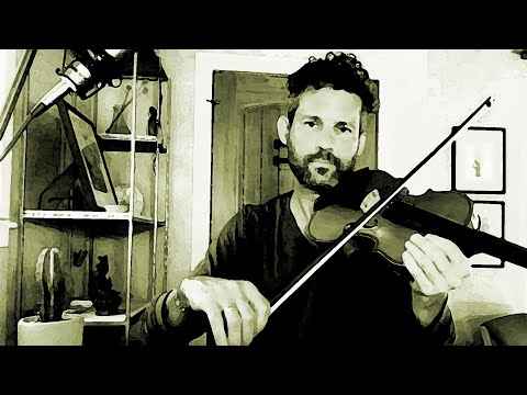 Fiddle Lesson – How can I avoid shoulder/back pain when practicing?