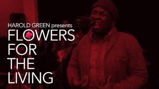 Michael Kiwanuka Love And Hate Cover Harold Green Yaw FFTL2017