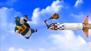Super Backkom (Bernard Bear) HD 1080p Part 1