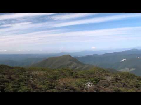 世界山頂シリーズ296 五葉山・日の出岩/ごようざん 岩手県