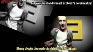 [Vietsub] Eminem - Without me lyrics [AFSvn]