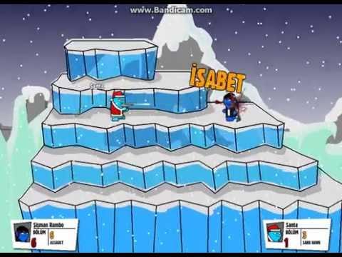 Browser Oyunları / Bölüm 1 - Silahlı Arena!