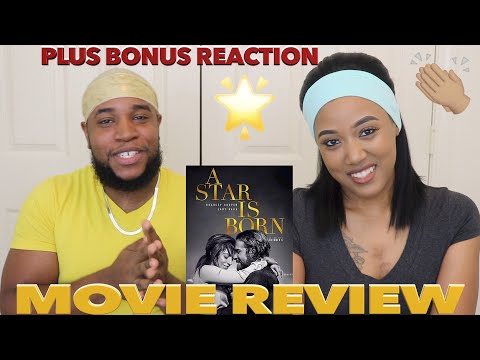 Lady Gaga - Always Remember Us This Way |Reaction / A Star Is Born Movie Review thumbnail