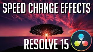 Baixar How to Speed Up, Slow Down, Freeze, and Reverse Video | DaVinci Resolve 15 Tutorial