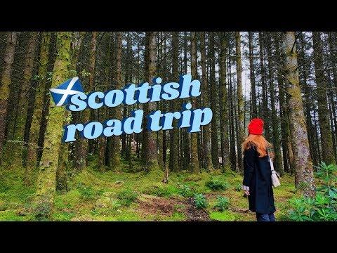 Our Beautiful Scotland Road Trip   Isle Of Mull + Isle Of Skye VLOG