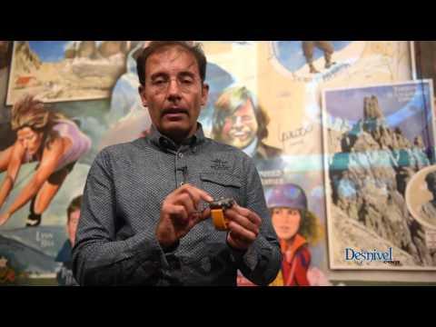Reloj Suunto Traverse Presentado Por Ángel Vicente