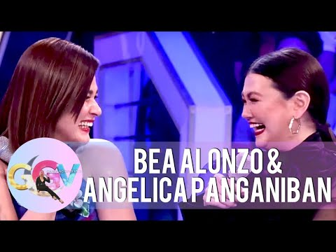 Q & A with Bea at Alonzo from YouTube · Duration:  16 minutes 13 seconds