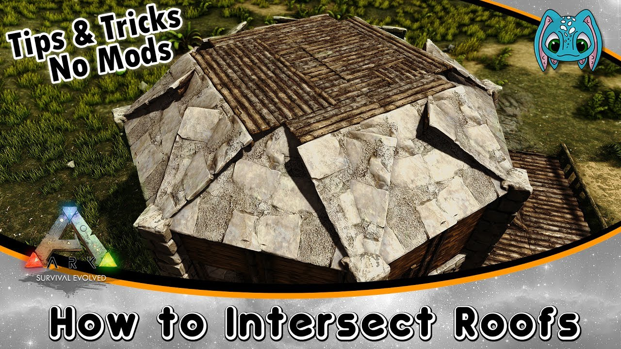 Ark Building Tips Amp Tricks No Mods How To Intersect