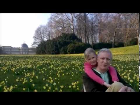 Happy birthday! King Philippe of Belgium turns 56