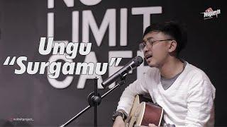 SURGAMU - UNGU COVER BY OPIK AT NOLIMIT PROJECT