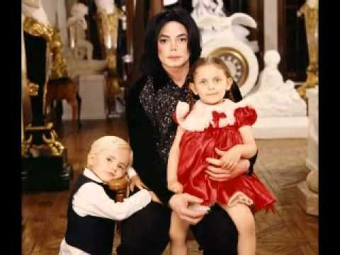 You can let go now Daddy - Paris Jackson