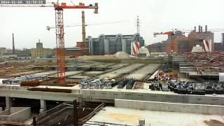 NCŁ Dworzec Łódź Fabryczna 2014 11 14