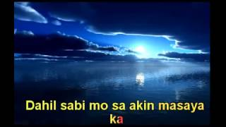 Alaala Nalang ~ Karaoke.mp4