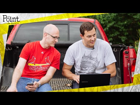 WATCH: Hackers Prove How Easy It Is To Control Your Car!