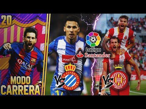 FIFA 18   MODO CARRERA - FC BARCELONA   ¡UN CAPITULO DE RELAX! #20