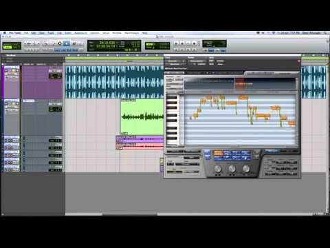 autotune _ wavestune tutorial (the real way to sound like t pain ...