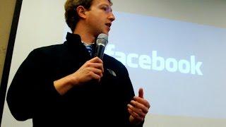 Facebook's Zuckerberg Developing 'Mind Control' Brain Interface