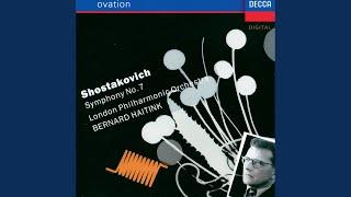 "Shostakovich: Symphony No. 7 in C Major, Op. 60 ""Leningrad"" - I. Allegretto"