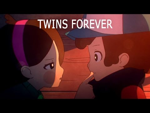 Thumbnail: Gravity Falls: Twins Forever