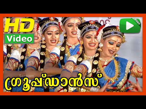 Malayalame | Group Dance | 55th Kerala school kalolsavam 2015