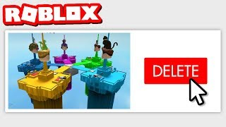 roblox secret