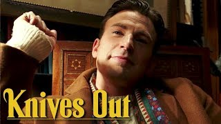 Knives Out Trailer #1