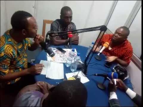 Emission Taxi Presse du 19 Janvier 2018 Radio Taxi Fm Togo