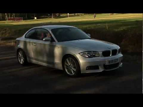 BMW 1 Series Coupe Review - What Car?