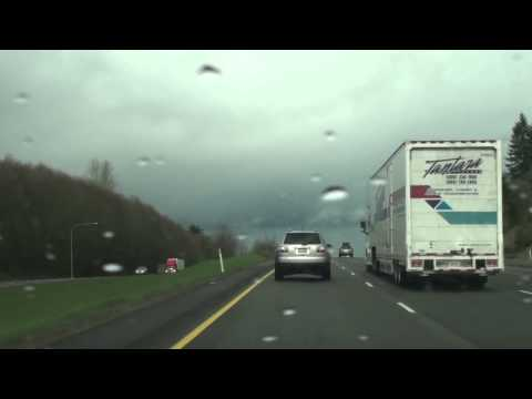 Interstate 5 Highway,Washington ,Exit48, Kelso, WA 98626美國