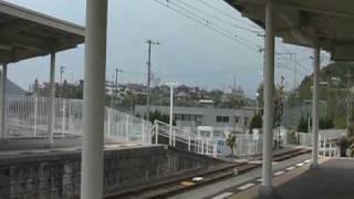梅津寺駅付近で当時といろいろ変わってしまったものもありましたが、時...