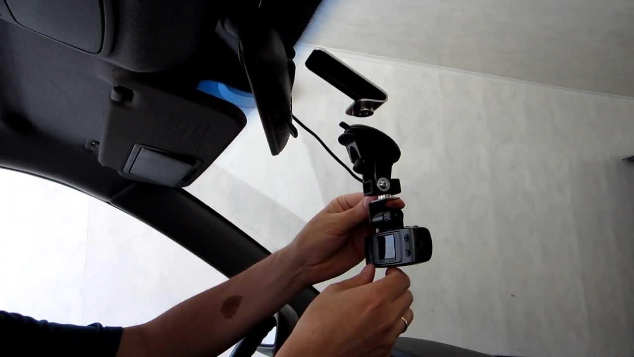 инструкция по эксплуатации авто видеорегистратора dvr 127 как настроить разрешение