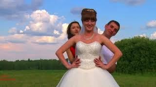 """Виктор Тартанов - """"СВАДЬБА"""" 💕 Классный свадебный  клип!!!💕"""