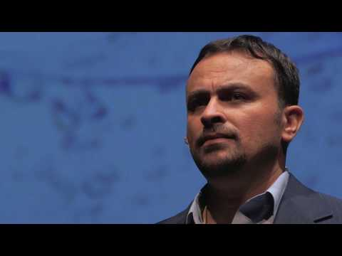 Water for Peace: extinguishing the fire of war and conflict | Ahmed Abukhater | TEDxBoulder
