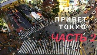 Тихий мегаполис. Токио. Путешествия с Photravel. Часть вторая / Видео