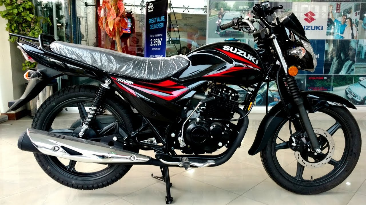 Suzuki Gs  Modified For Sale In Karachi