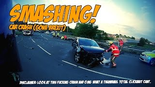 Smashing! - Car Crash (Gone Brexit)