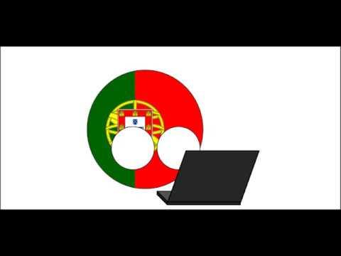 Portugal Sells Something To The Us Polandball Engracado