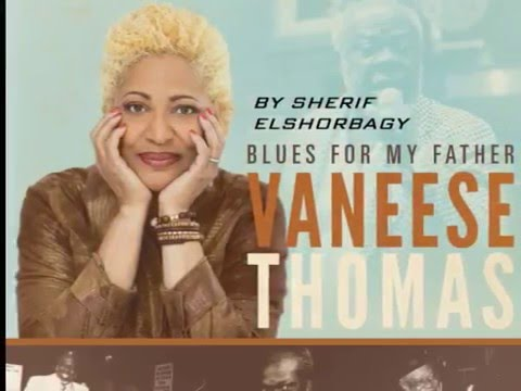 Vaneese Thomas -Southern Central Blues