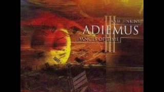 Adiemus - Ein Wiener Walzer (a Viennese waltz)