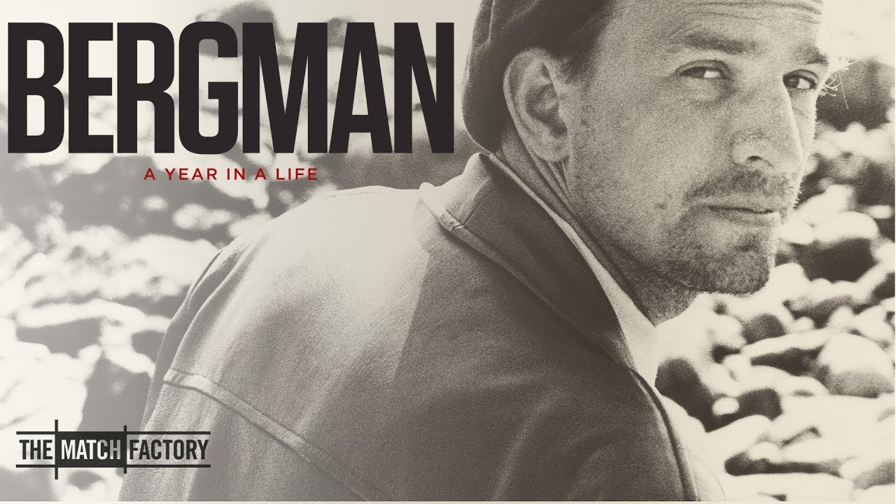 bergman a year in a life by jane mangusson youtube
