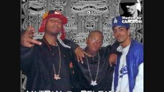 Dipset Hot 97 Freestyle